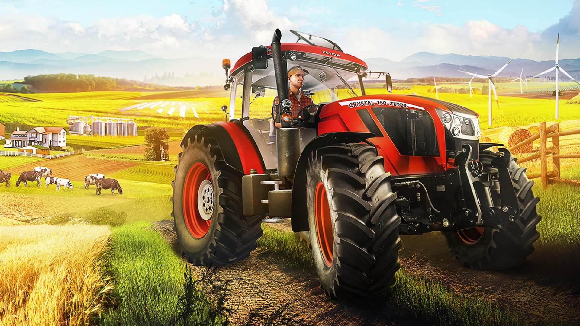 Best Farming for Android