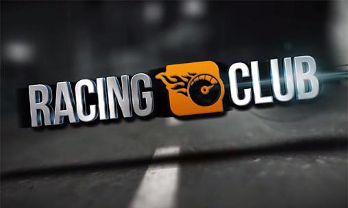 Racing club Screenshot