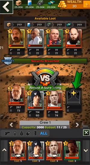Breaking Bad: Empire business for Android