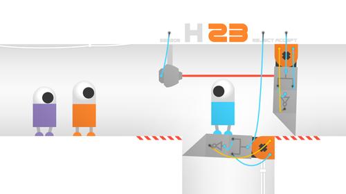 Одд: Побег робота для iPhone бесплатно