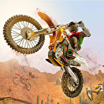 Иконка Moto bike racing stunt master 2019