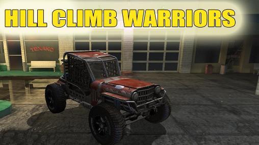 Hill climb warriors capture d'écran 1