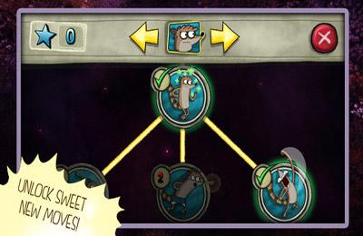 Arcade-Spiele: Lade Bester Park im Universum - Reguläre Show auf dein Handy herunter