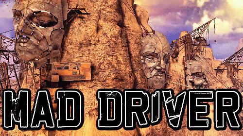Mad driver Screenshot