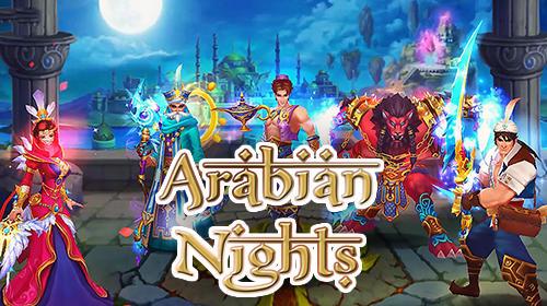 The arabian nights Symbol