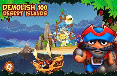 Juegos de disparos El tesoro de piratas