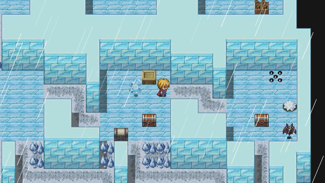 Roguelite 2: Dungeon Crawler RPG screenshot 1