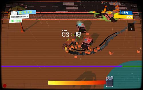 Escape: Close call screenshot 2