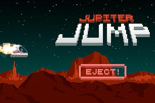 Jupiter jump Screenshot