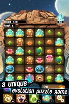 Arcade-Spiele: Lade Alien Bienenkorb auf dein Handy herunter