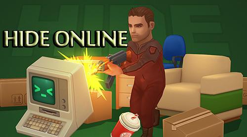 Hide online screenshot 1