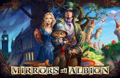 logo Die Spigel von Albion
