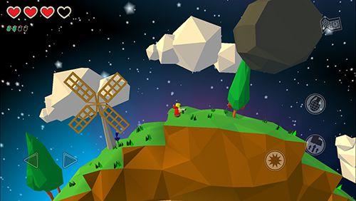 Momoko: Aventura interplanetaria en español