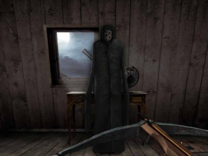Adventure Haunted house escape for smartphone