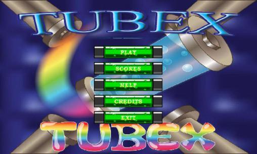 Tubex captura de pantalla 1