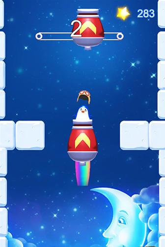 Dreaming dash screenshot 1