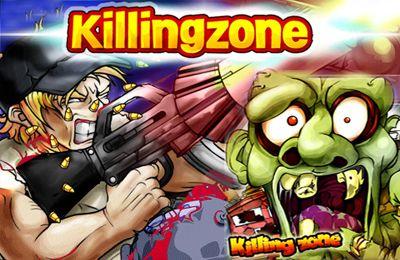 logo Todeszone