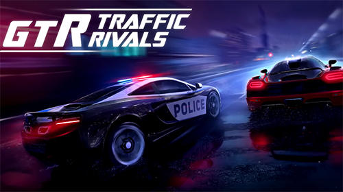 GTR traffic rivals Screenshot