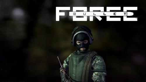 logo Fuerza de la bala