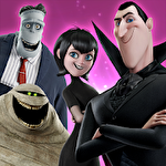 Hotel Transylvania: Monsters! Puzzle action game Symbol