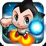 Astro boy siege: Alien attack Symbol