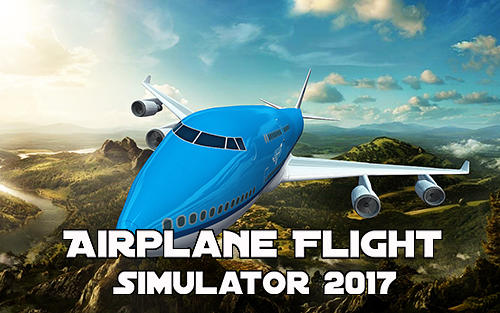 エアープレーン・フライト・シミュレーター 2017 スクリーンショット1
