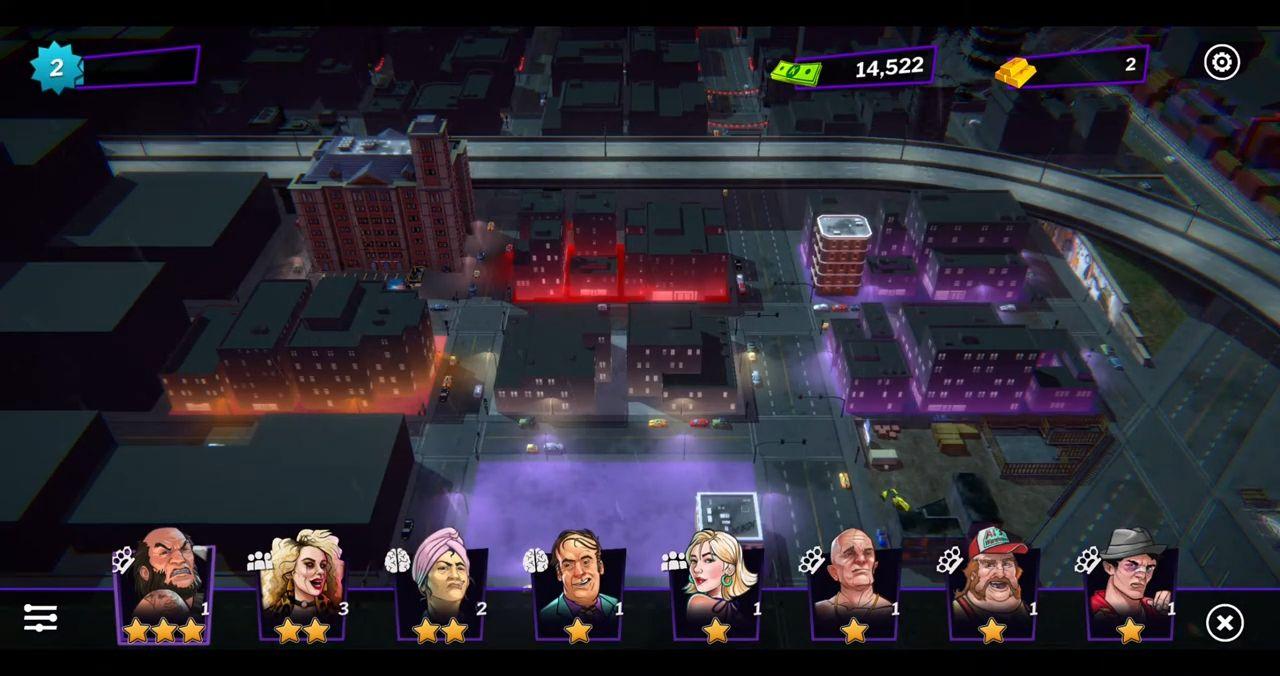 Mob Empire für Android
