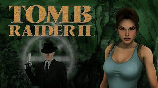 Tomb raider 2 icon