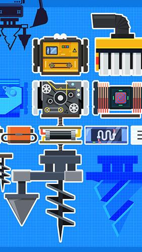 Drilla Screenshot