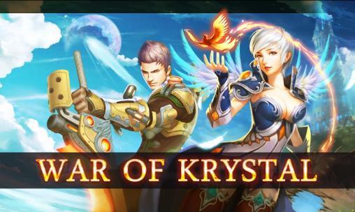 logo Krieg des Kristalls