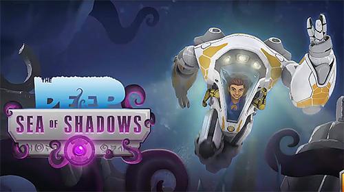 logo Profundidade: Mar das sombras