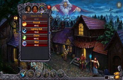 RPG-Spiele: Lade Suche in der Dunkelheit auf dein Handy herunter