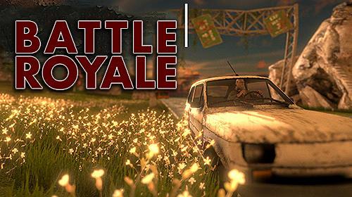 Battle game royale capture d'écran 1
