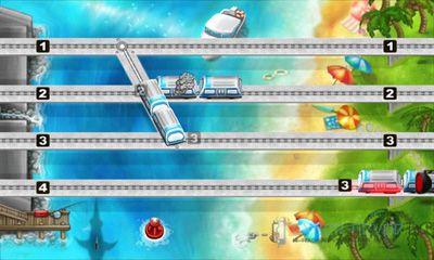 Train Conductor 2 USA скриншот 2