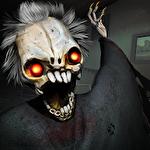 Visage of horror icon