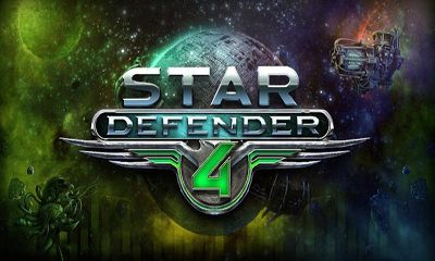Star Defender 4 icon