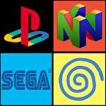 Games quiz Symbol