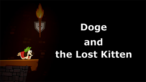 Doge and the lost kitten screenshots