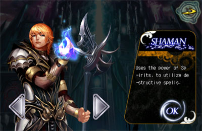 Fighting games: download Legend of Master 2 Plus to your phone