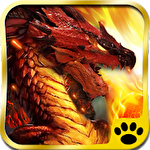 Epic defense: Fire of the dragons icon