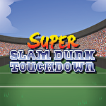 Иконка Super slam dunk touchdown