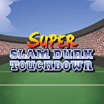 Super slam dunk touchdownіконка