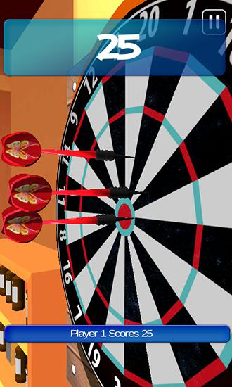 Darts 2015 screenshots