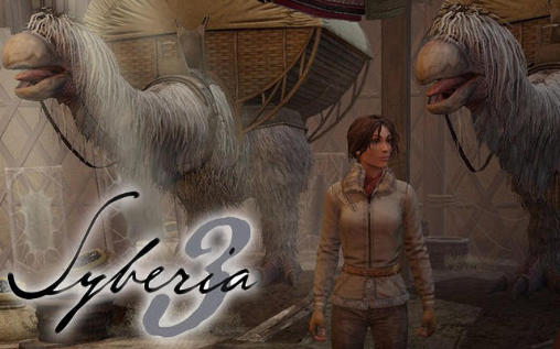 Syberia 3 symbol