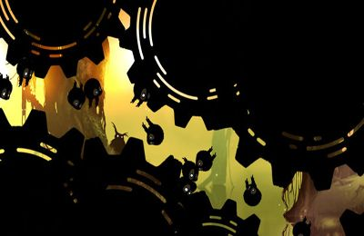 Arcade: download BADLAND to your phone