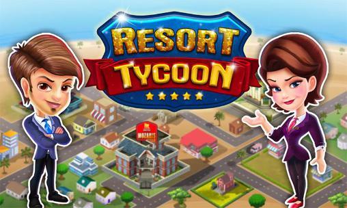 Resort tycoon screenshots