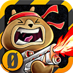 Battle Bears Zero icono