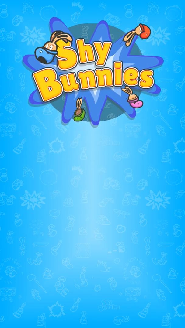 Shy Bunnies screenshot 1