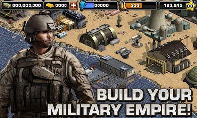 Action Modern War Online für das Smartphone