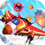 Boom! Airplane: Global battle war icono